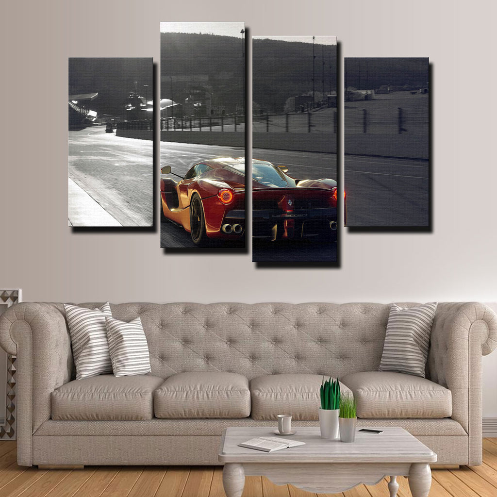 Dream Chasers Canvas Set