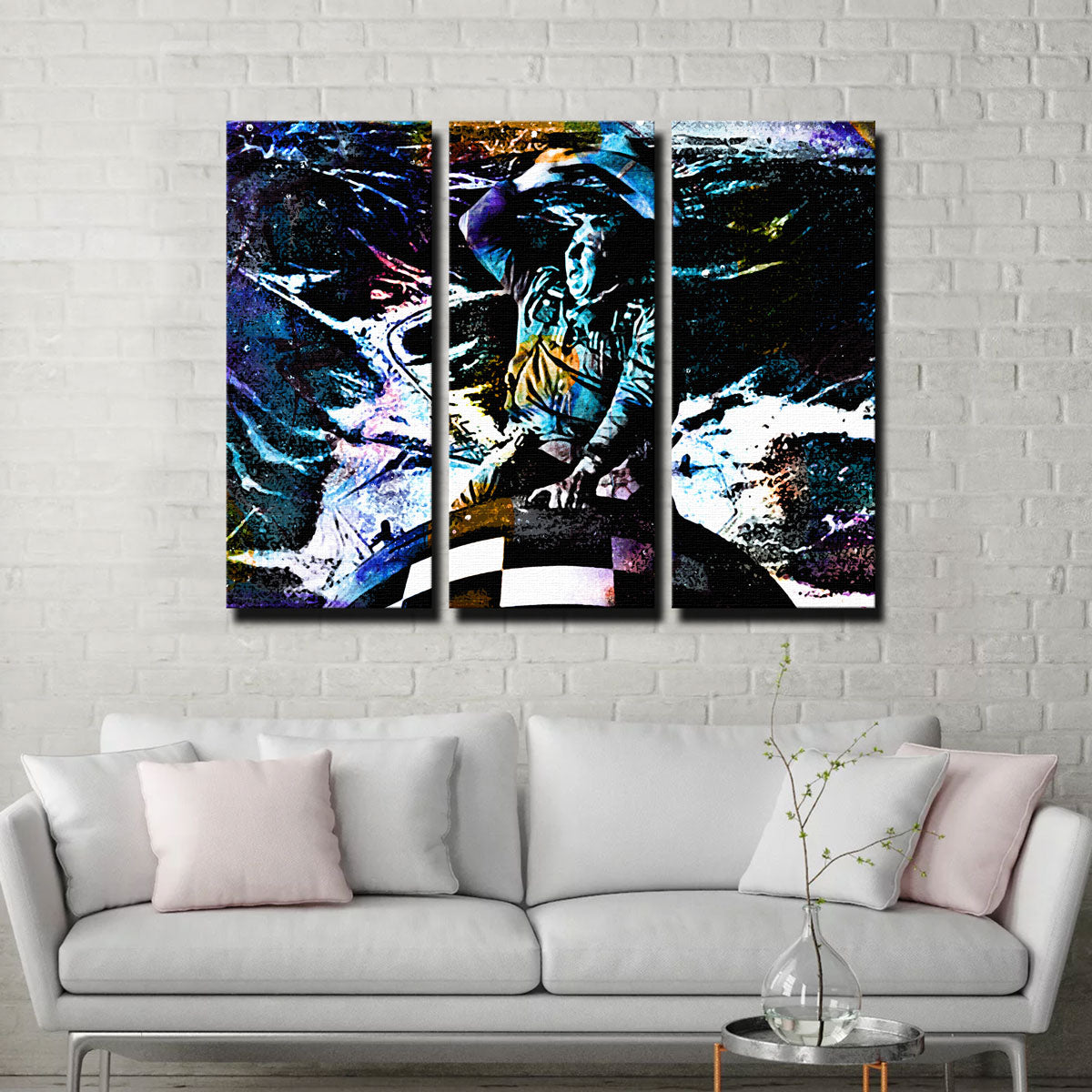 Dr. Strangelove Canvas Set