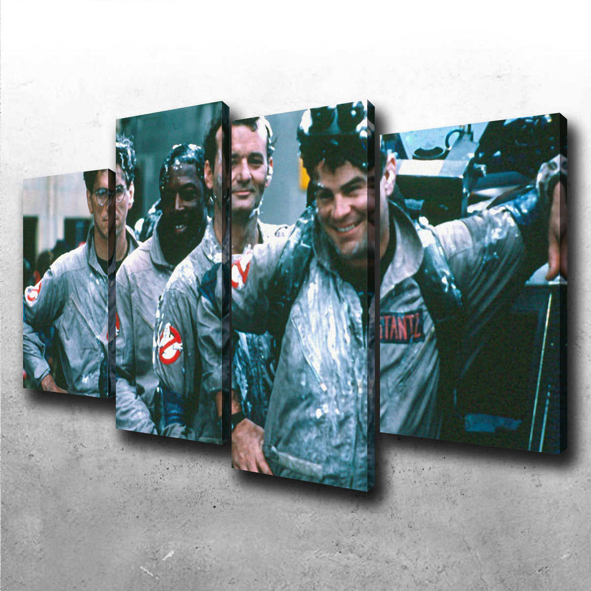 Ghostbusters Canvas Set
