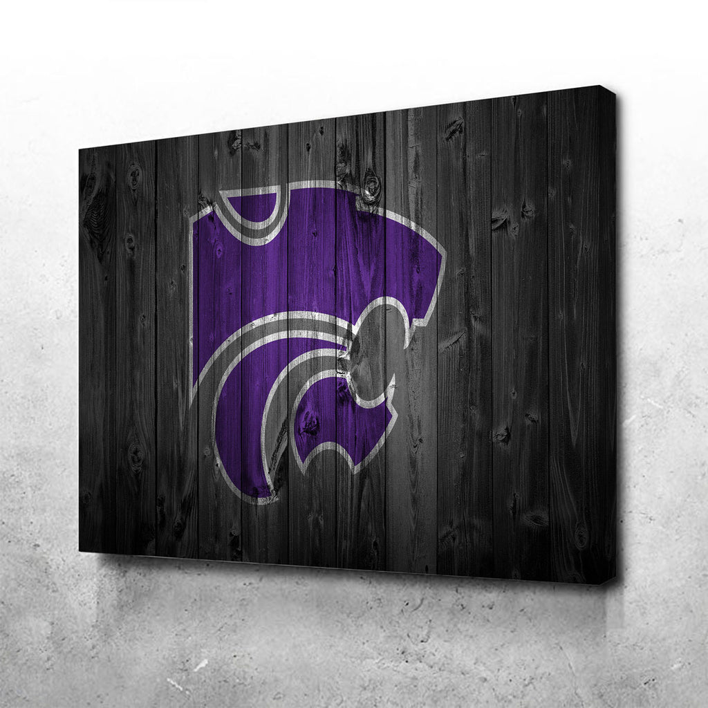 K-State Canvas Set