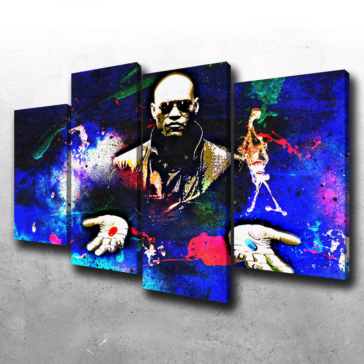 Morpheus Canvas Set