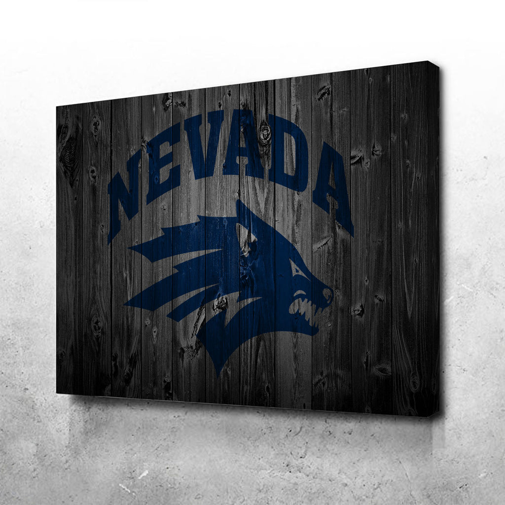 Nevada Canvas Set