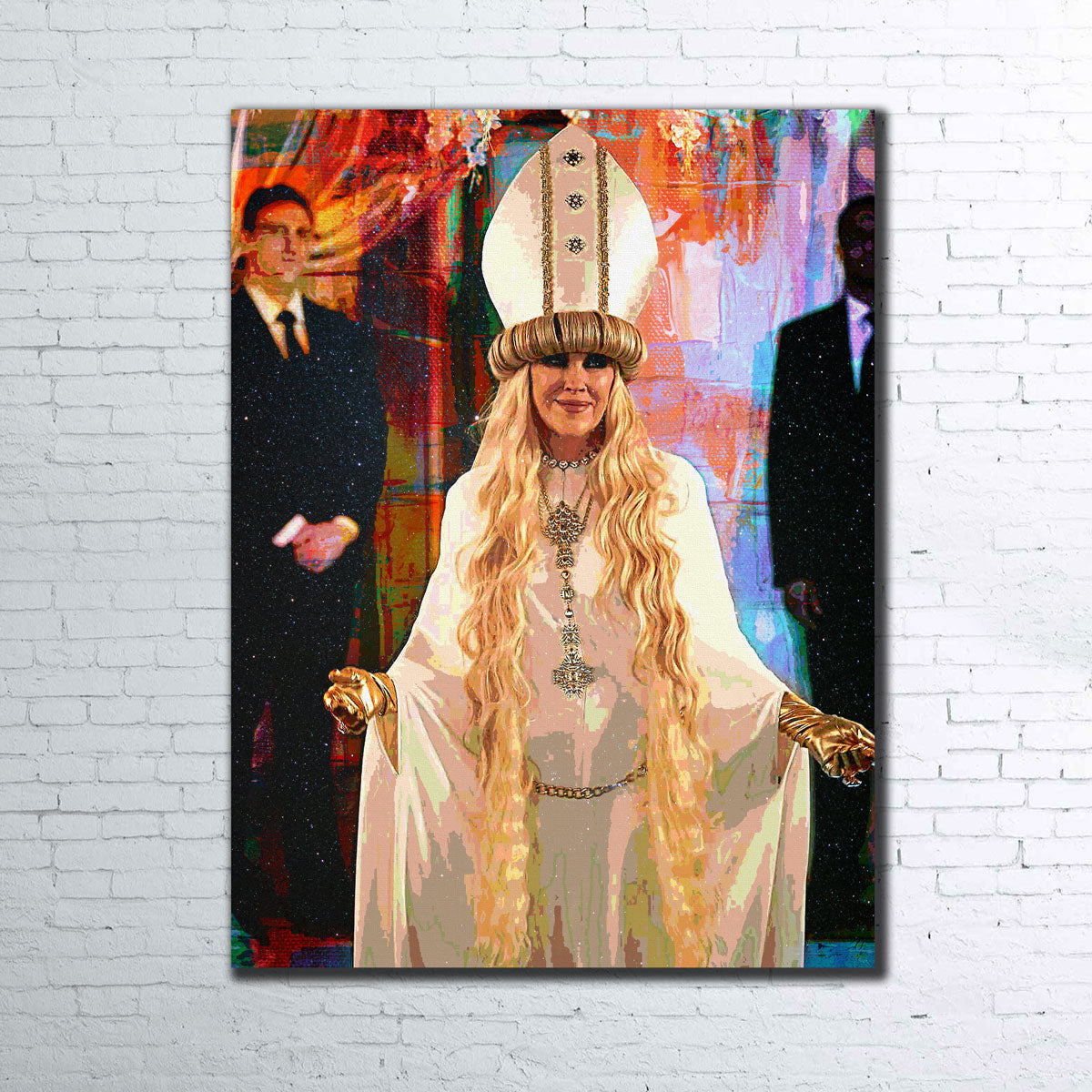 Pope Moira Canvas Set