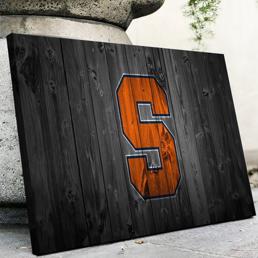 Syracuse Canvas Set