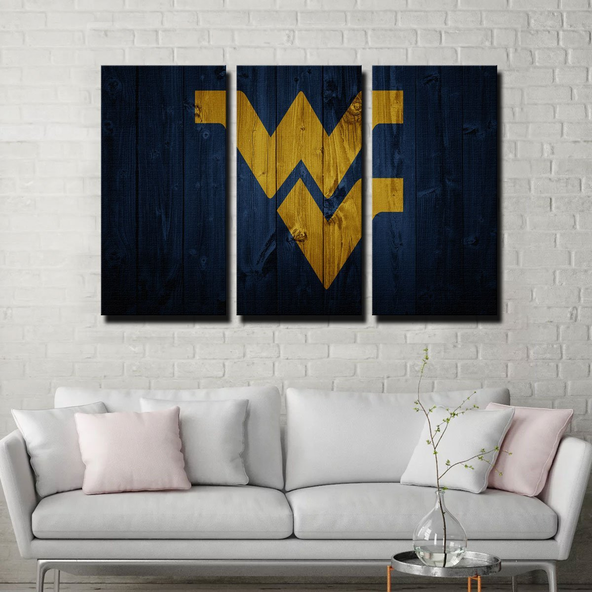 Mountaineers Canvas Set