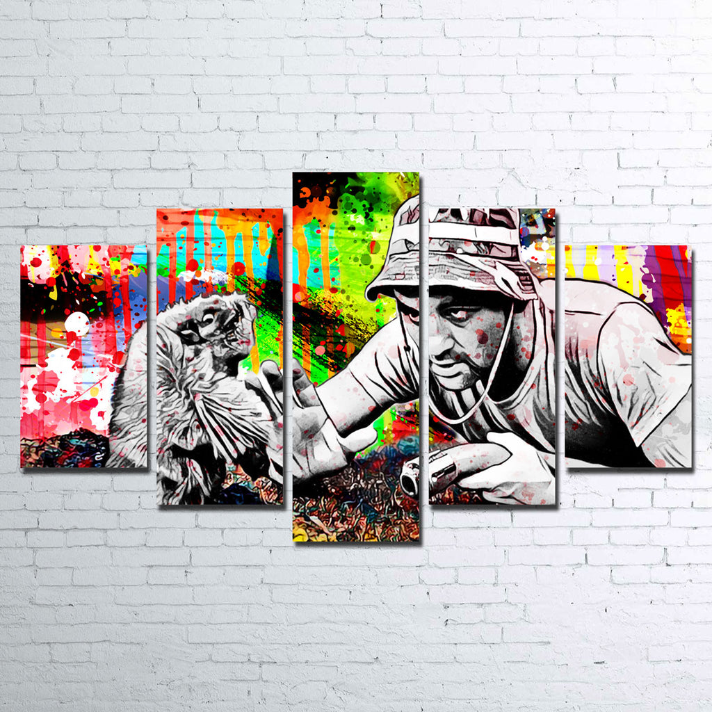 Caddyshack Canvas Set
