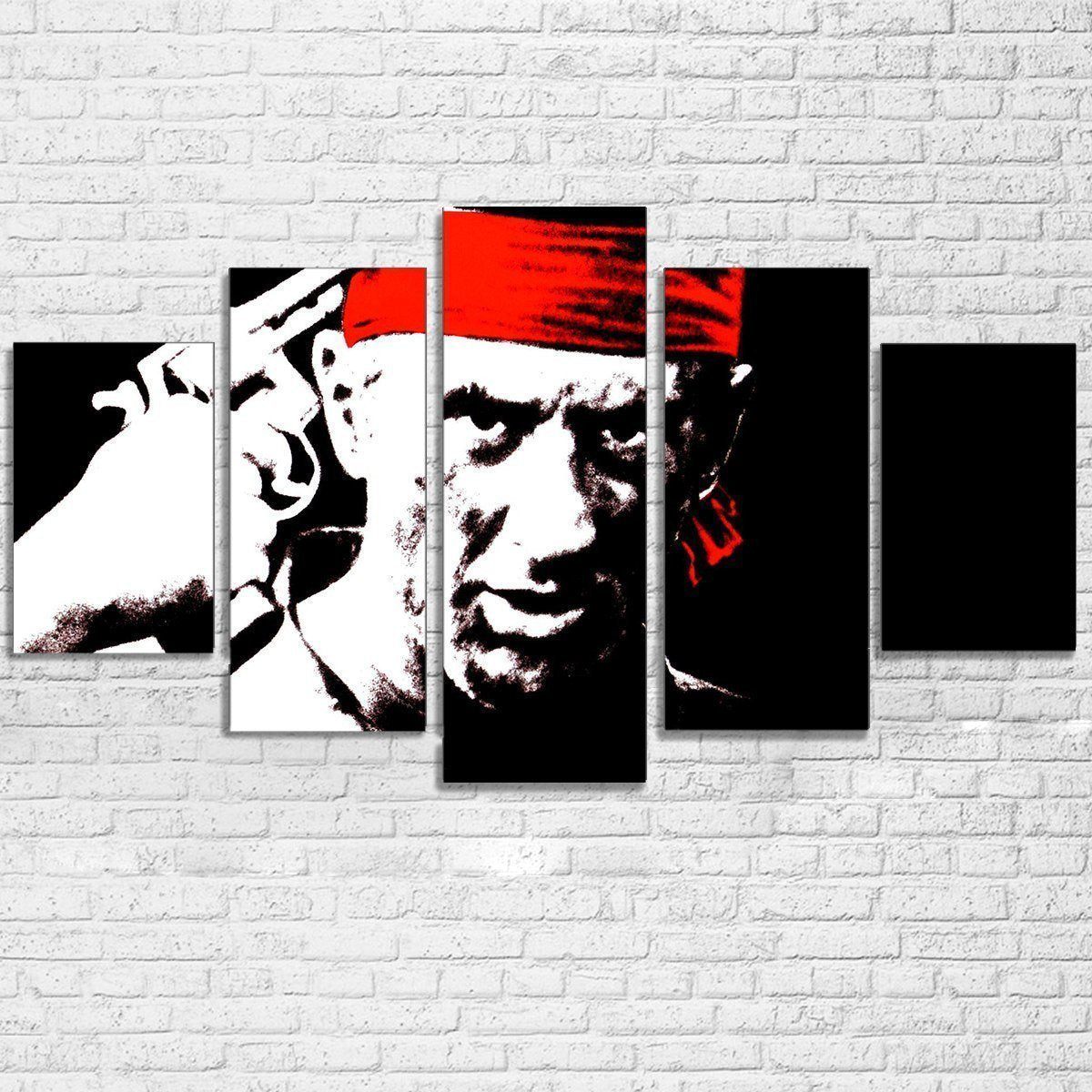 Canvas - Deer Hunter 5 Piece Canvas Set