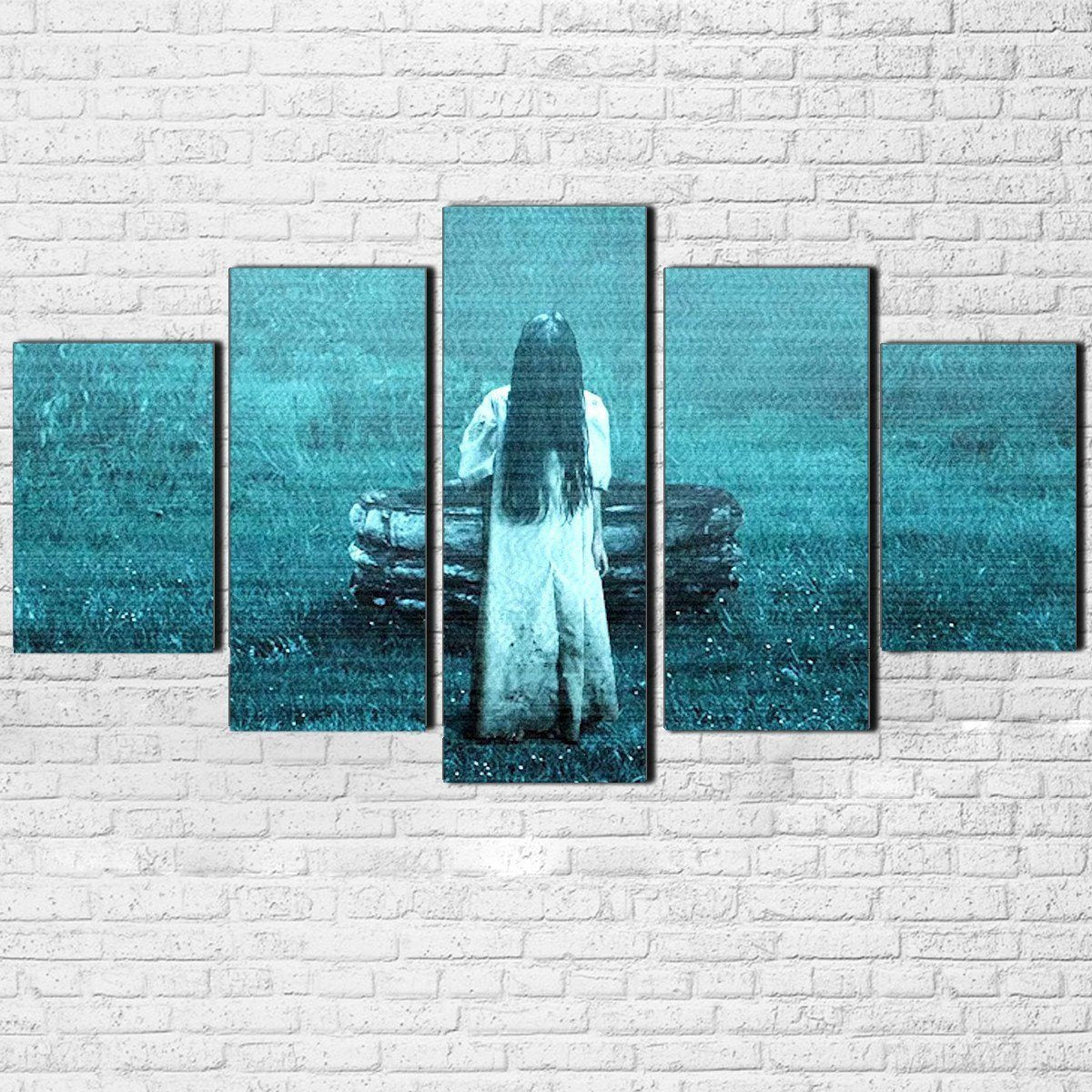 Canvas - The Ring 5 Piece Canvas