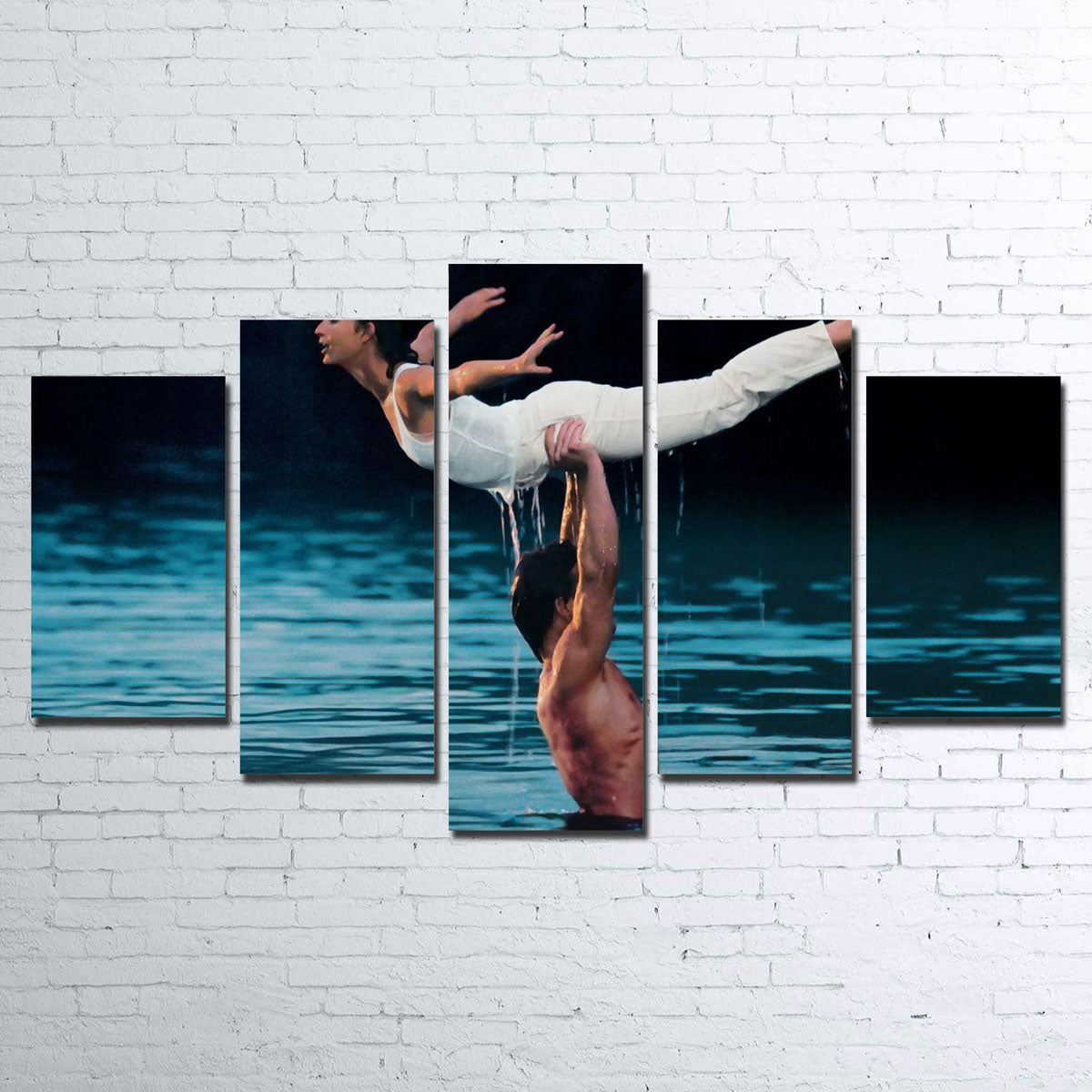 Dirty Dancing Canvas Set