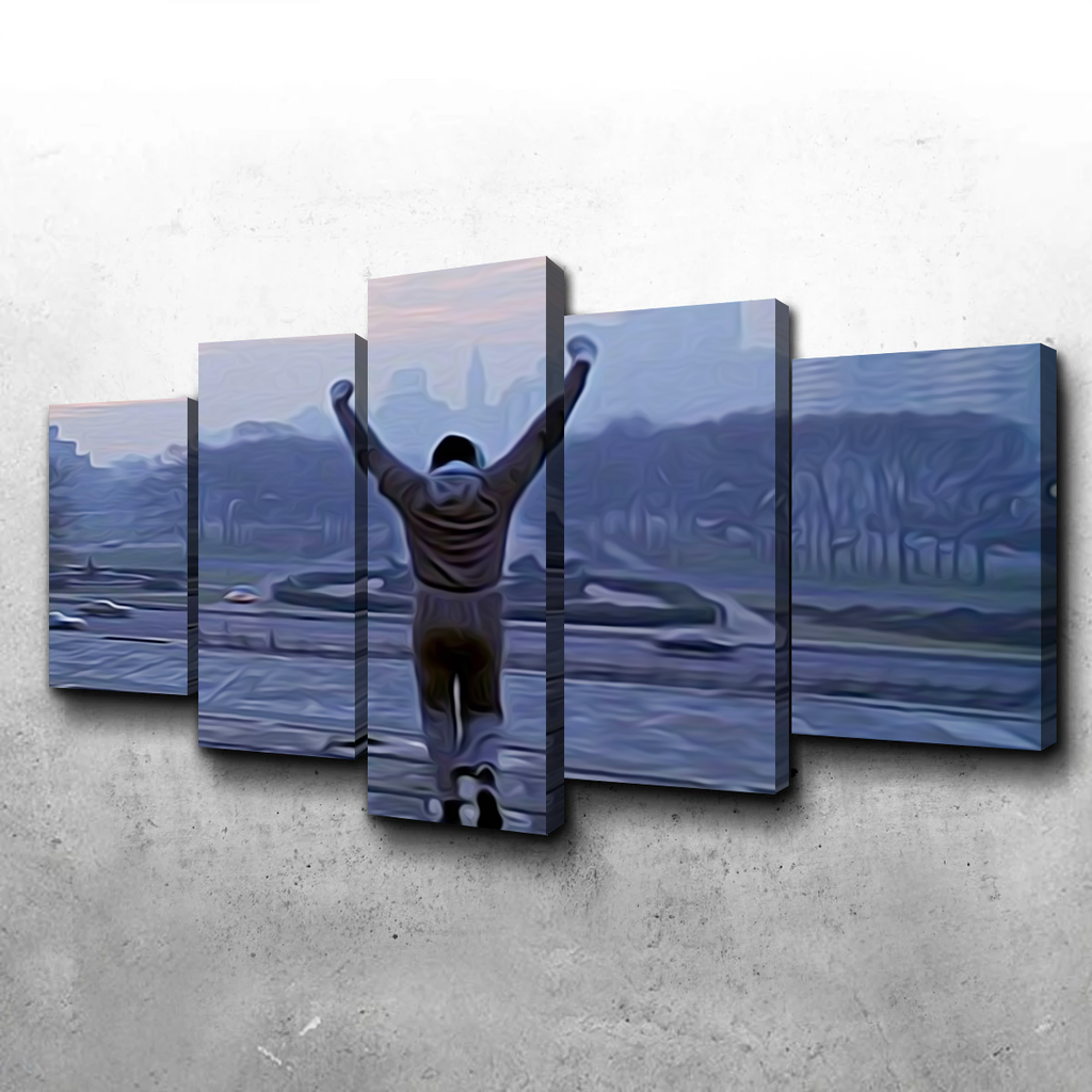 Balboa Canvas Set