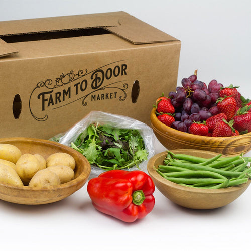 Farmers Choice Box - Subscription
