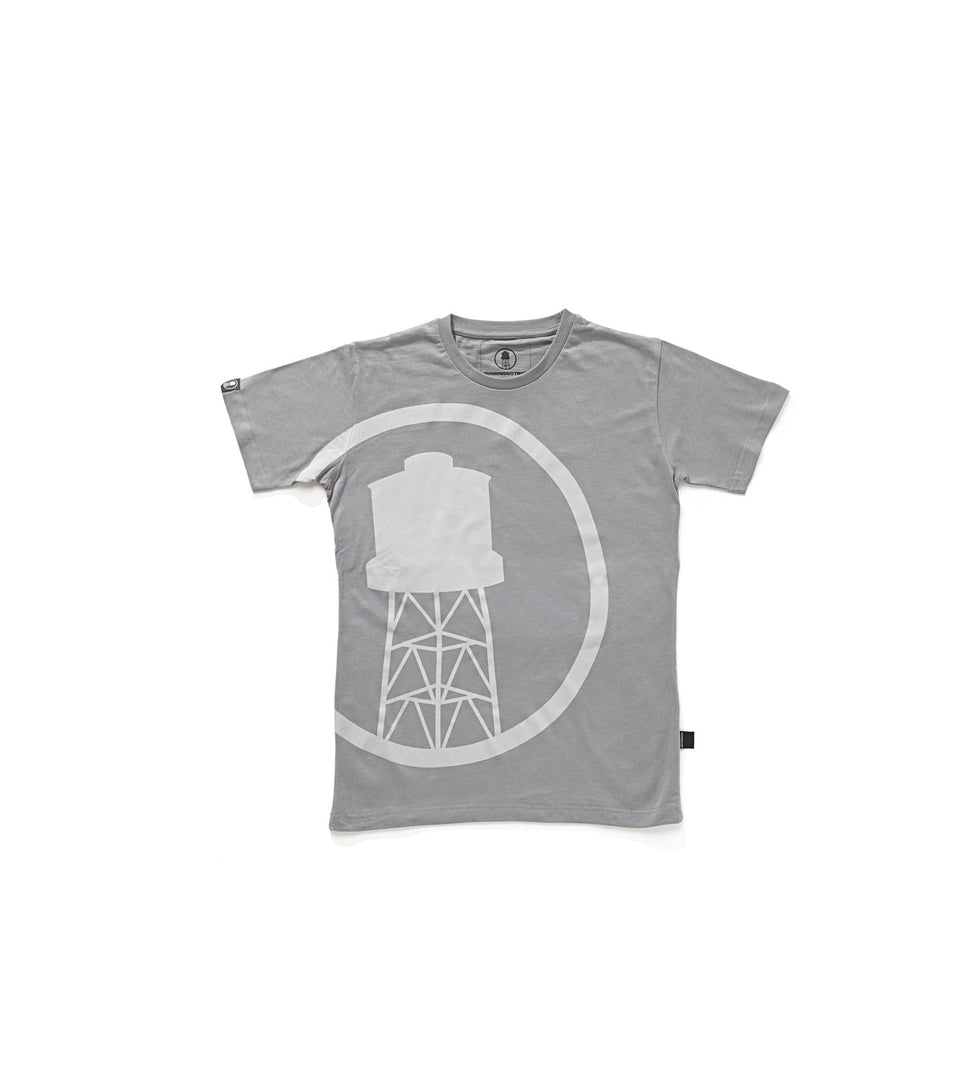 WATERTANK T-SHIRT CLASSIC EDITION
