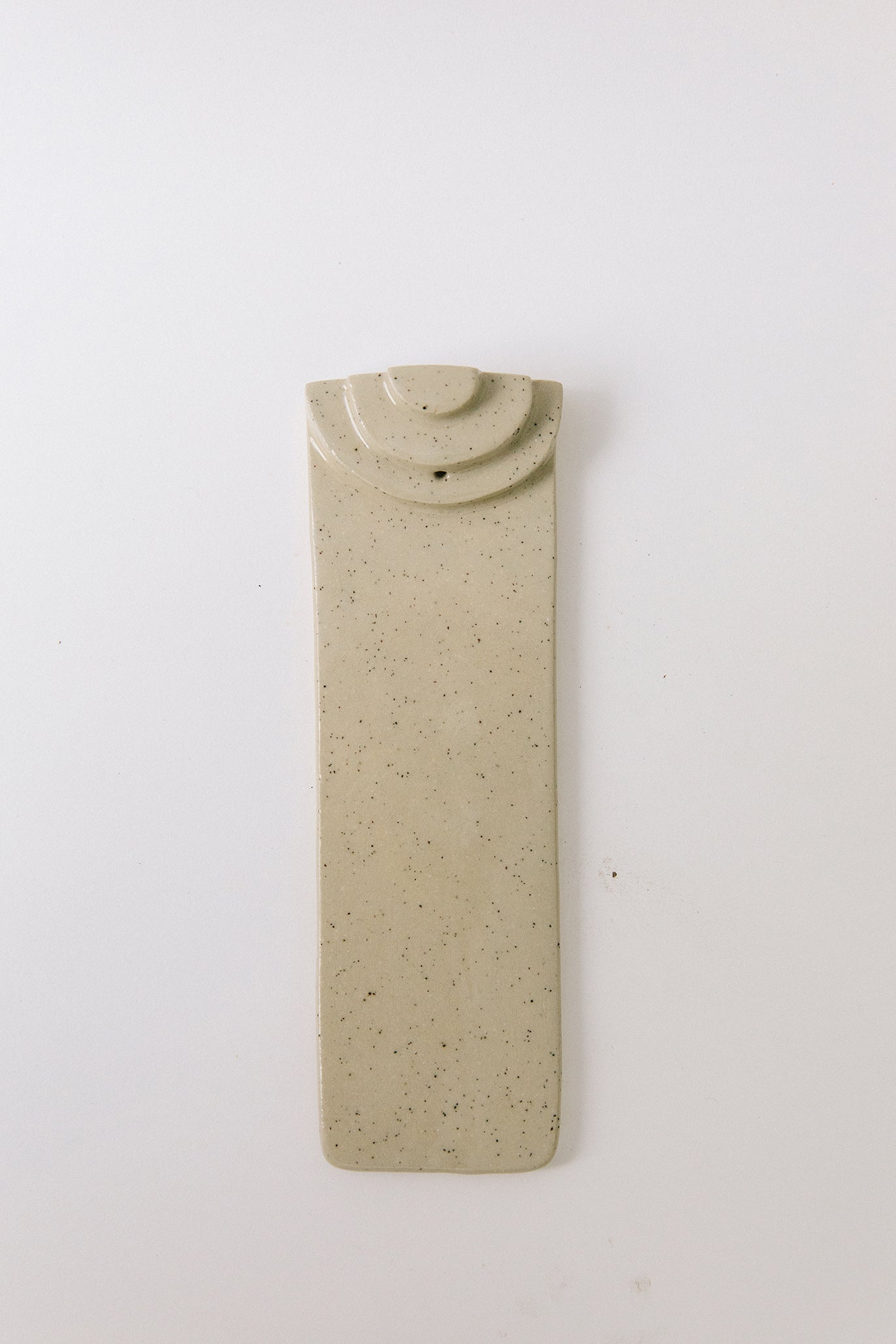 Sol Incense Burner | Stone