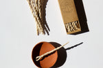 Rituals Incense | Himalayan Cedar Rope Incense