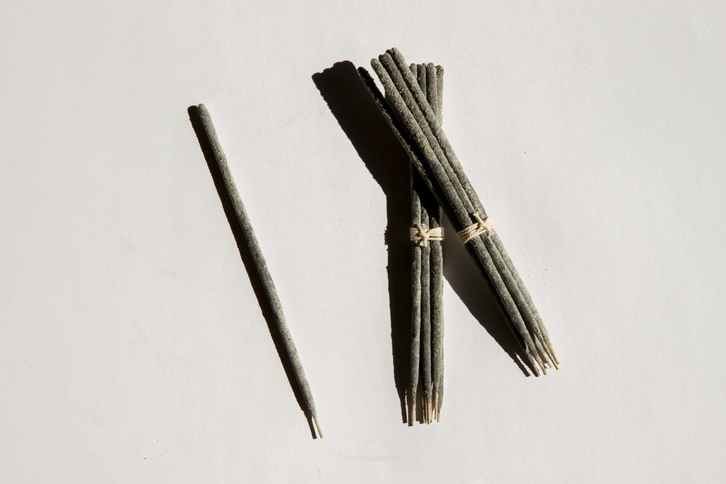 Rituals Incense | Mayan White Copal Incense