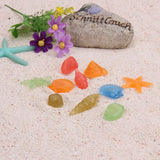 Luminous Light-emitting Artificial Pebble Stone (10 Pcs)