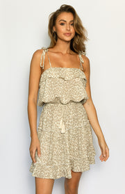 Mini Dawn Dress