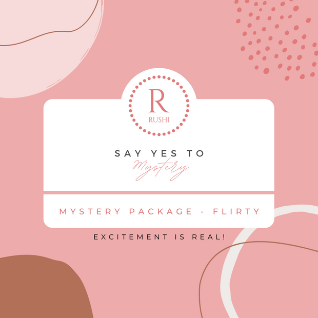 Mystery Package - Flirty