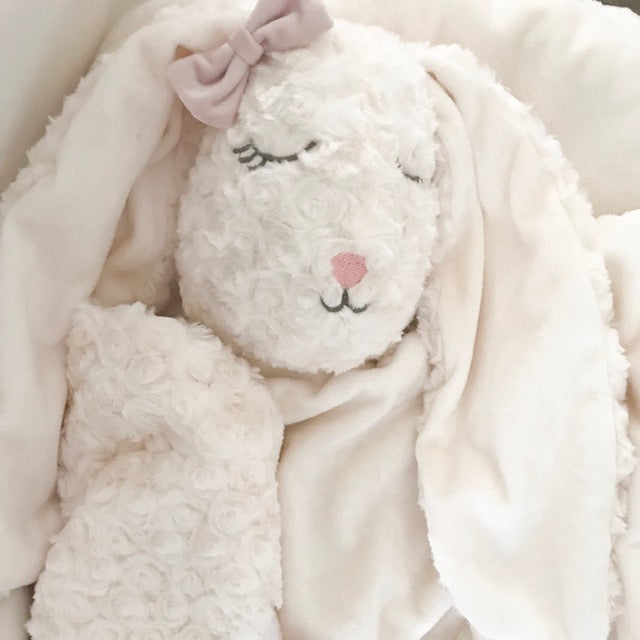 'BLISS the BUNNY' Lush Lovie Blanket