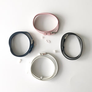 Needing a new colour band?  (for slide on lockets)