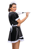 Flirty Mistress Maid Costume
