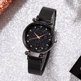 Personality Starry Sky Women's Watch