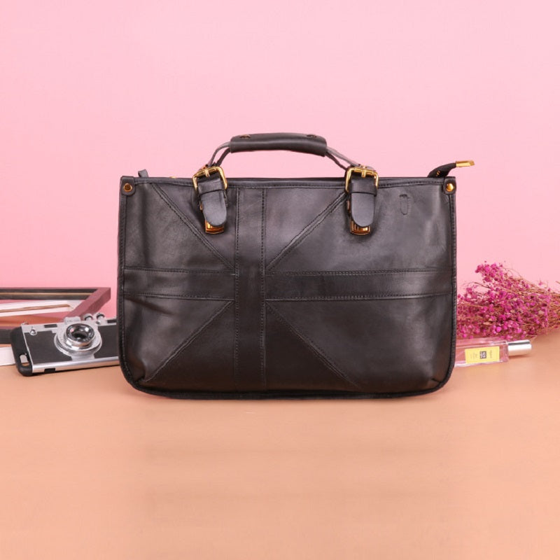 Large Capacity One Shoulder Handbag