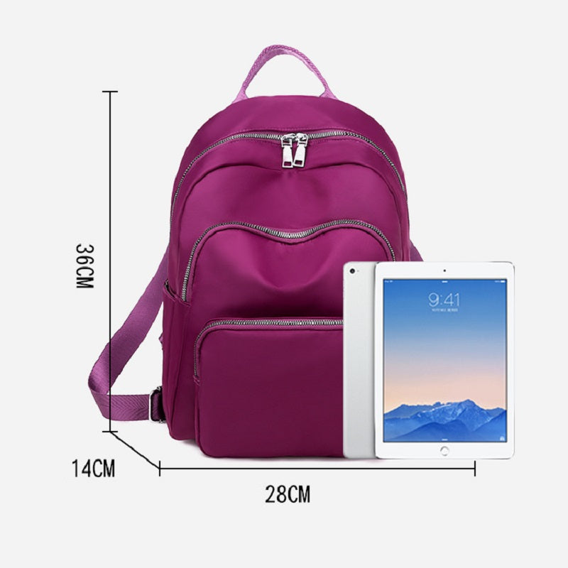 Stylish Large Capacity Backpack