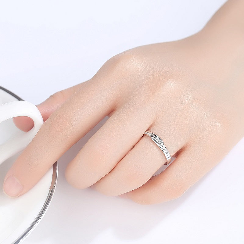 Minimalist Women's Ring