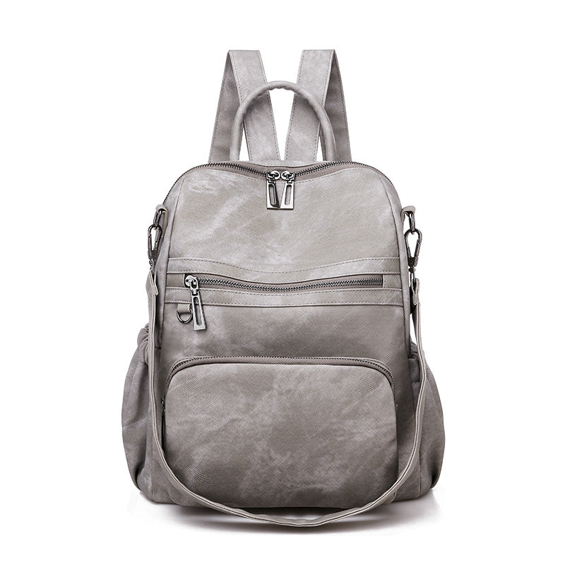 Large Capacity Women's Backpack