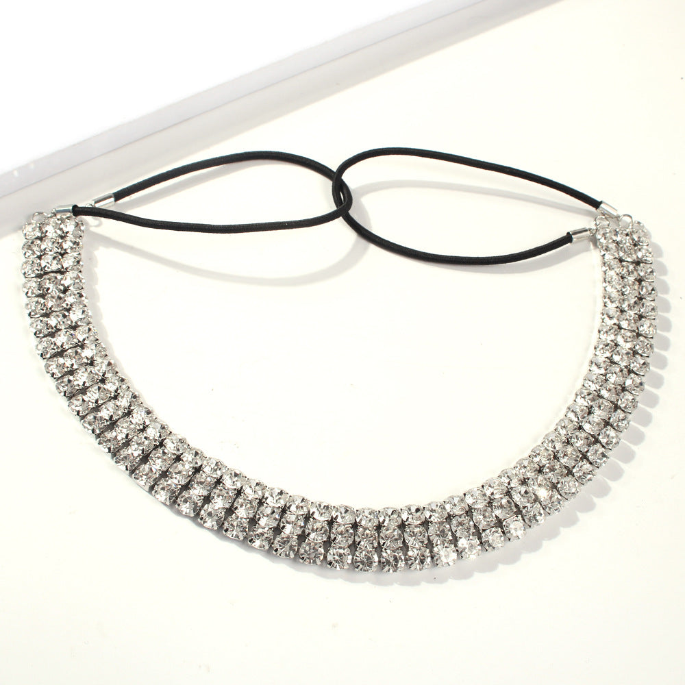 Popular Shining Alloy Hairband