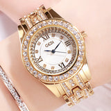 High Grade Full of Diamond Women's Watch