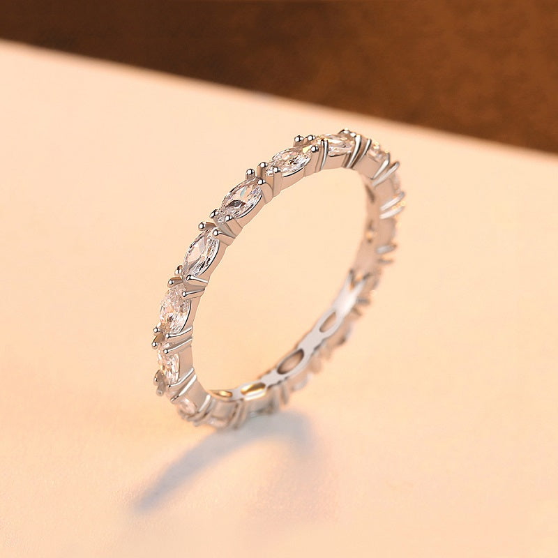 Simple Ultra-thin Ring