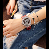 Personality Luminous Dial Women's Watch