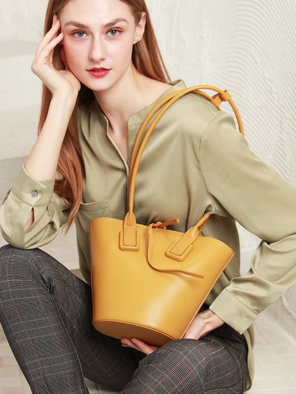 Fashion Small One Shoulder Handbag