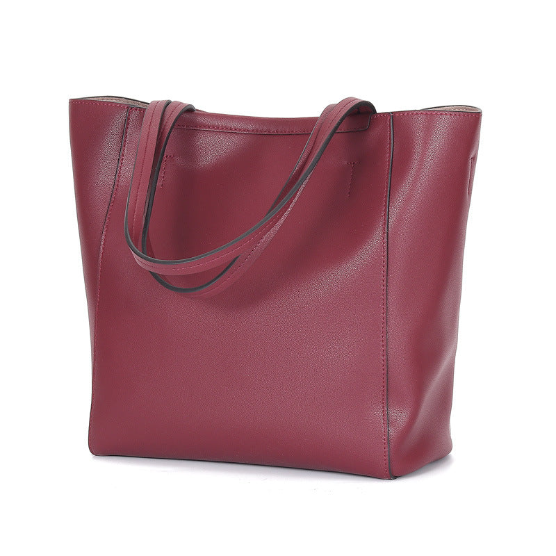 Fashion Large Tote Handbag