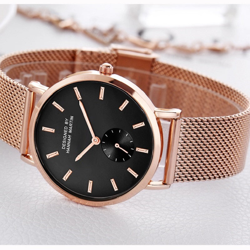 Multifunctional Waterproof Wristwatch