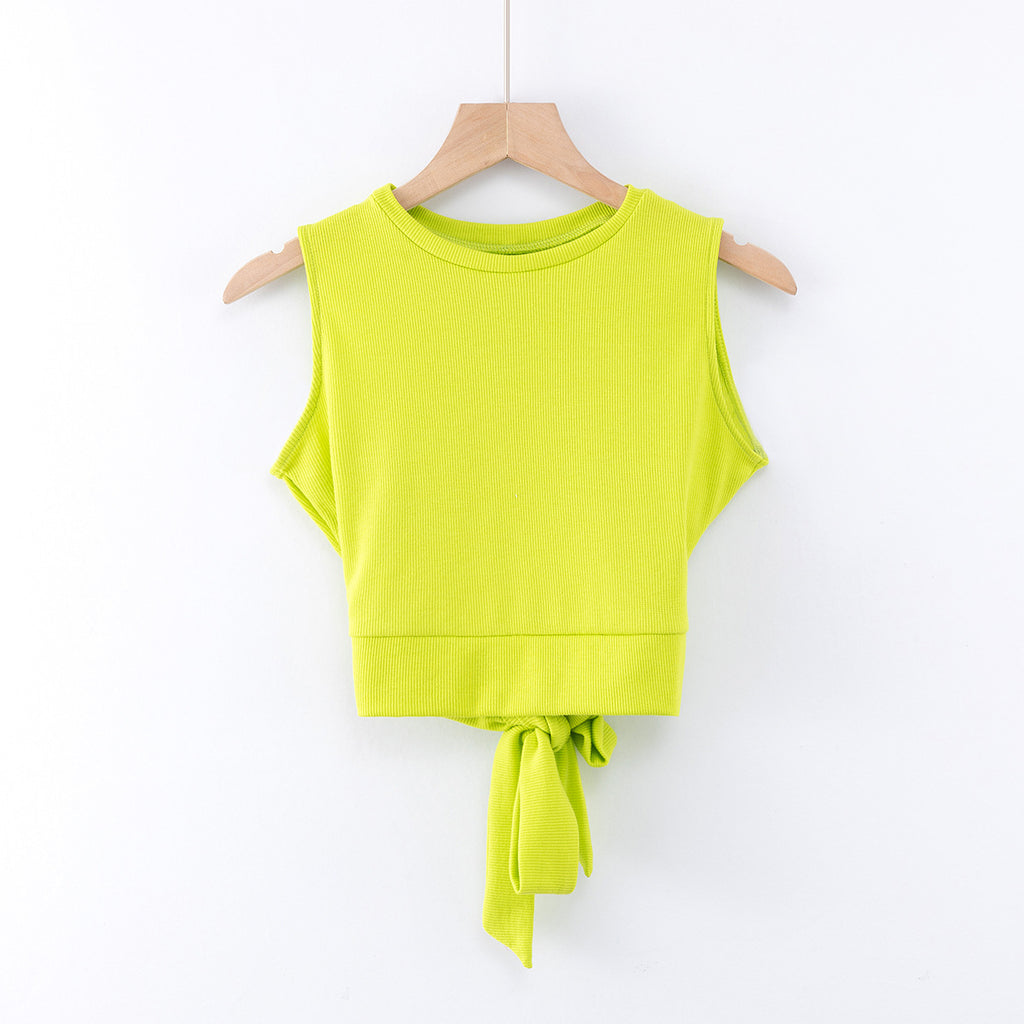 Fashion sexy sport style women's T-shirt