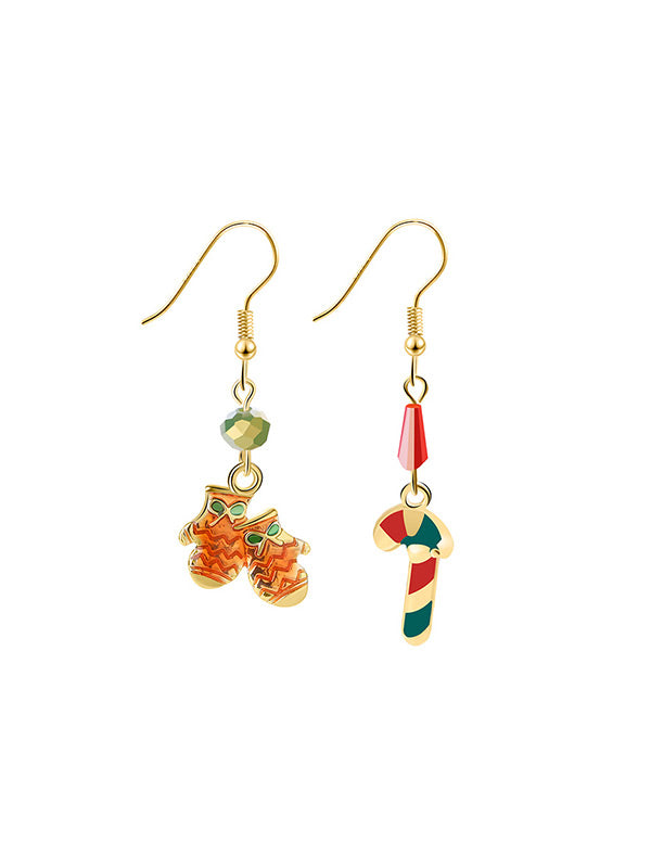 Christmas Elements Earrings