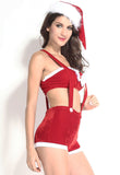 3pcs Joyful Xmas Costume