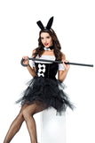Bunny Girl Cosplay Costume