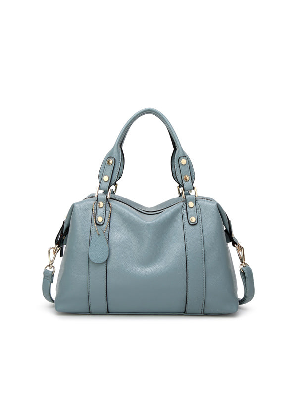 Fashion Boston Handbag