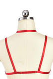 Hanging Neck Sexy Body Harness
