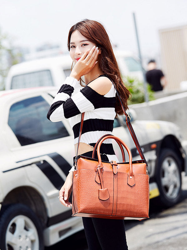 Single Shoulder Diagonal Bag