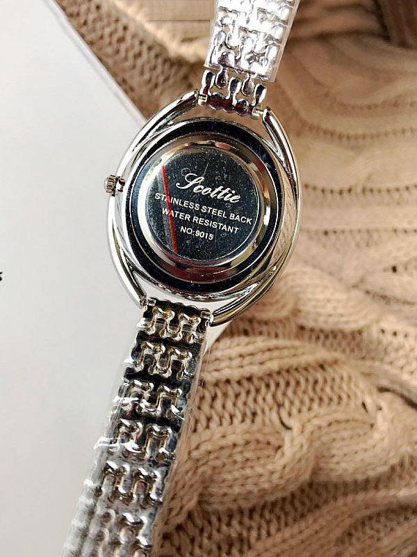 Quicksand Simple Lady Wristwatch