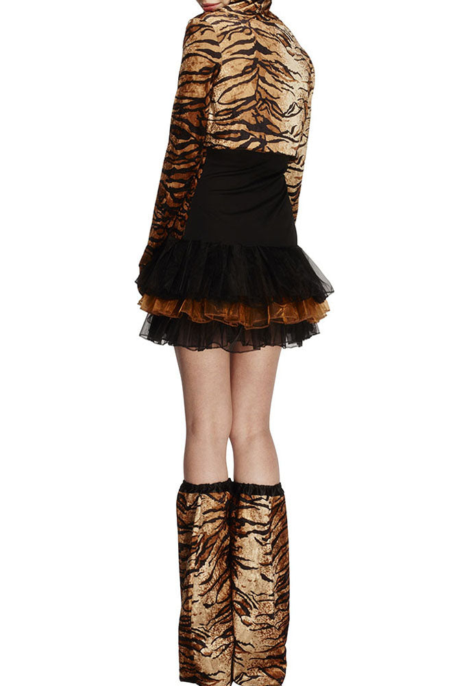 Fever Tiger Party Costume