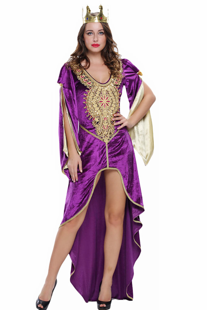 Halloween Party Womens Queen Of Thrones Costume