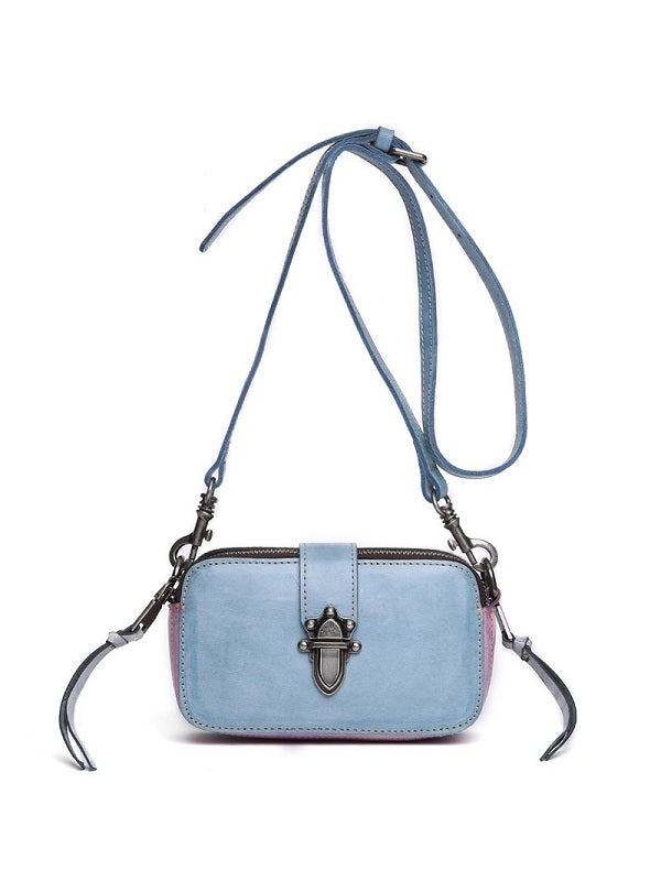 Fashion Rectangular Shoulder Bag