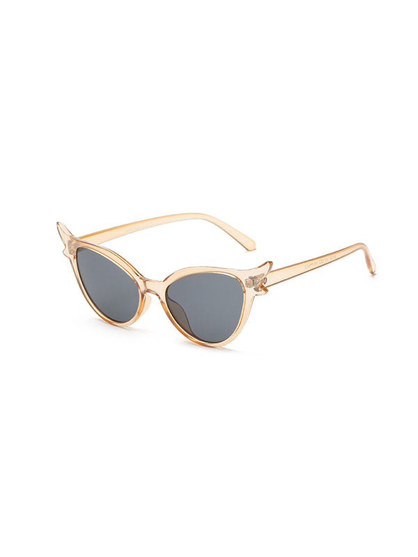 Cat Frame Sunglasses