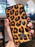 Ethnic Style All-inclusive Anti-fall Phone Case